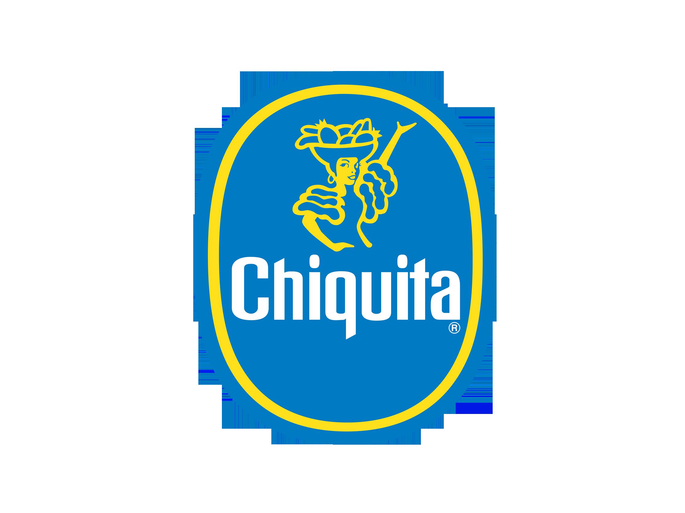 Chiquita Old Logo Wallpaper