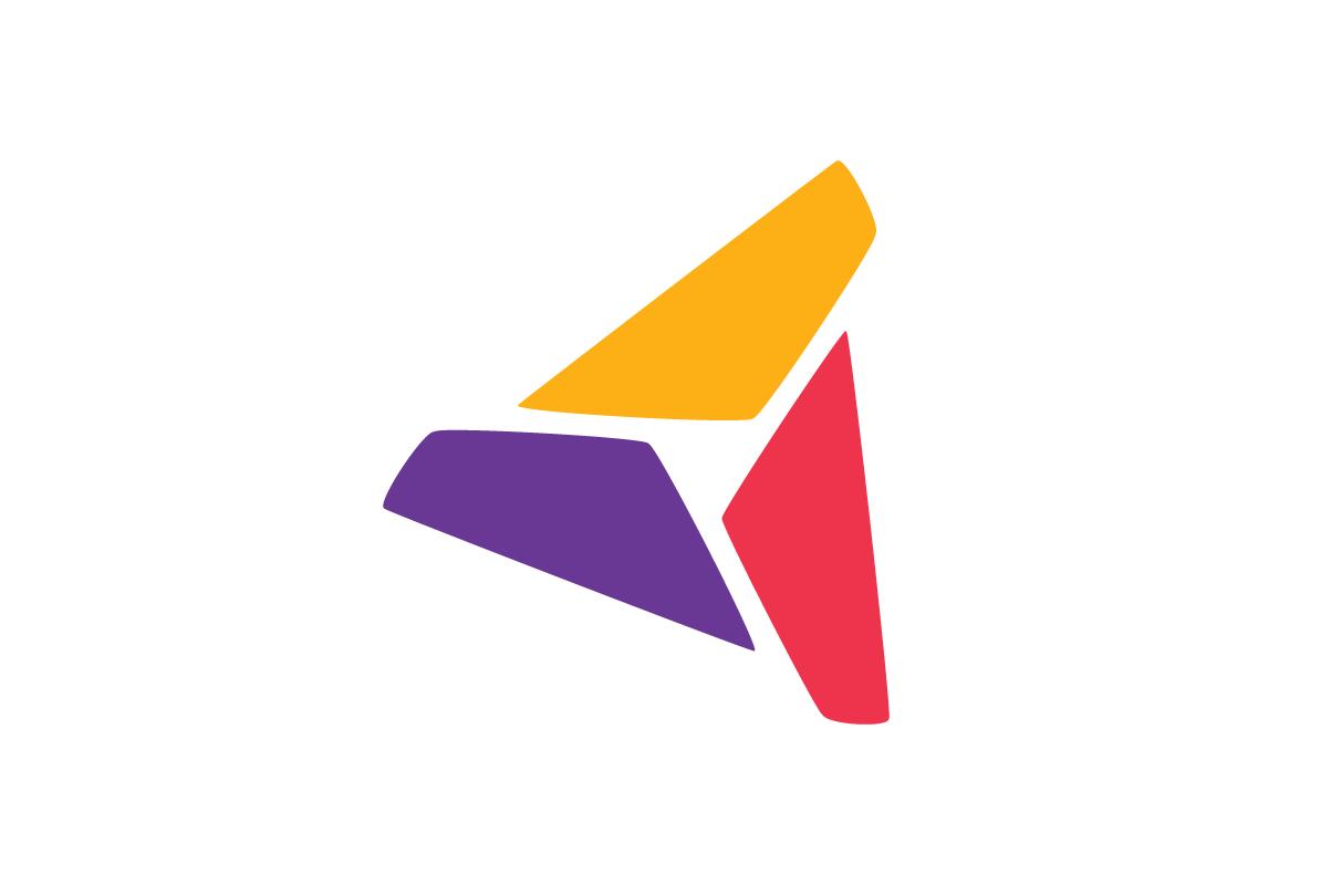 Color Design Logo Wallpaper