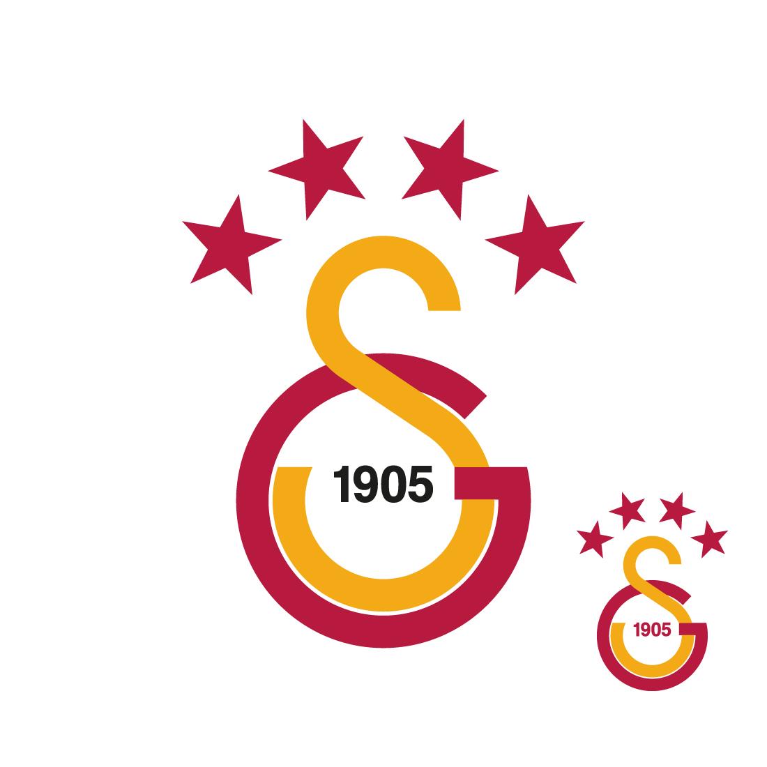 Galatasaray Logo Wallpaper