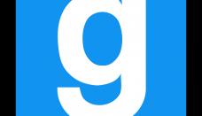 Garrys Mod Logo