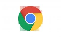 Google Chrome Logo 2