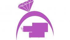 Jewelry Concept Logo