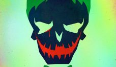 Joker Suicide Squad Logo