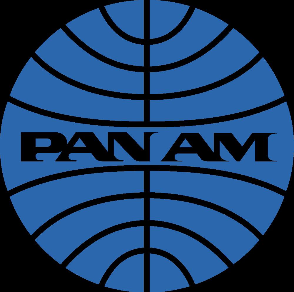 Pan American Logo Wallpaper