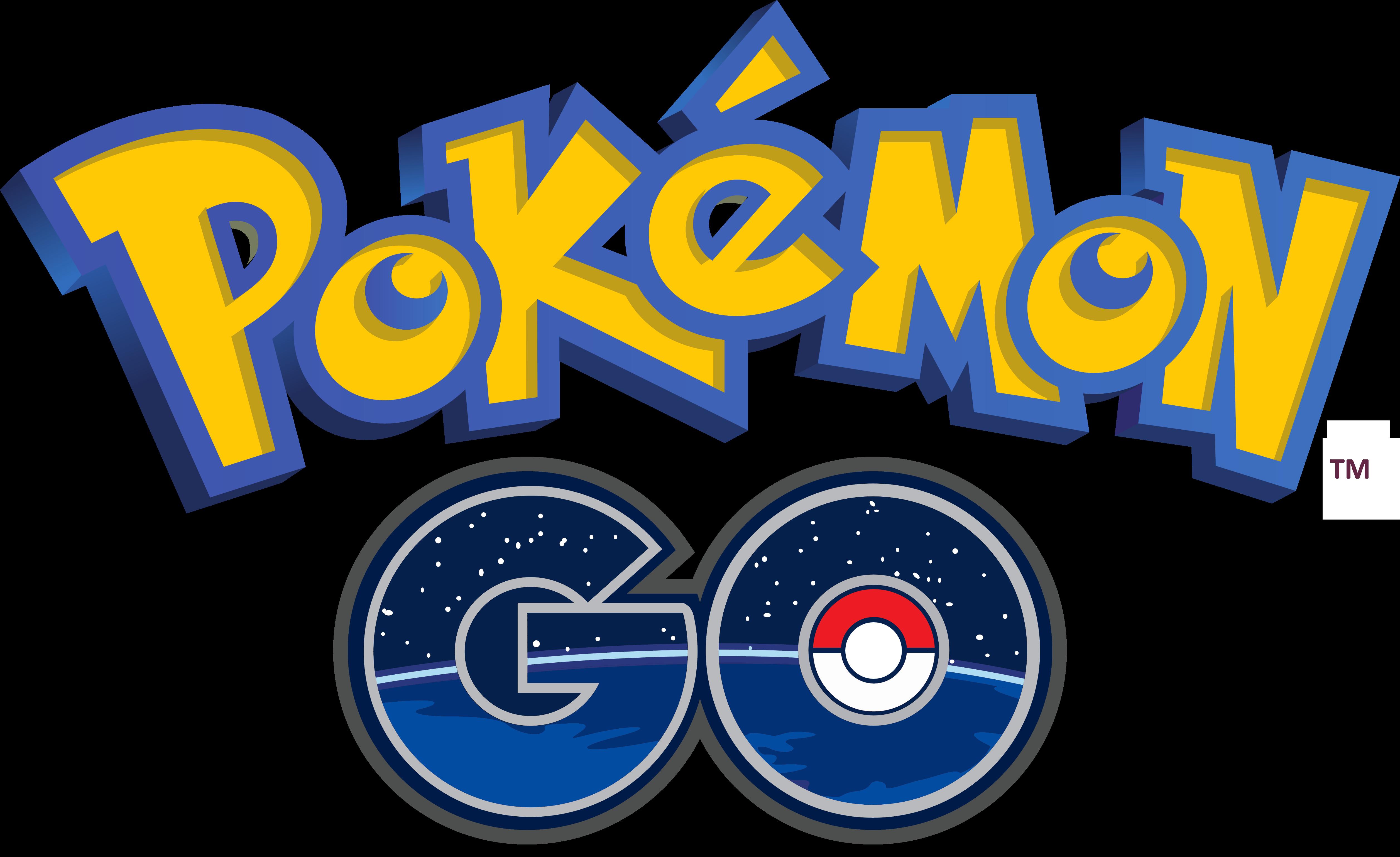 Pokemon Go Logo Wallpaper