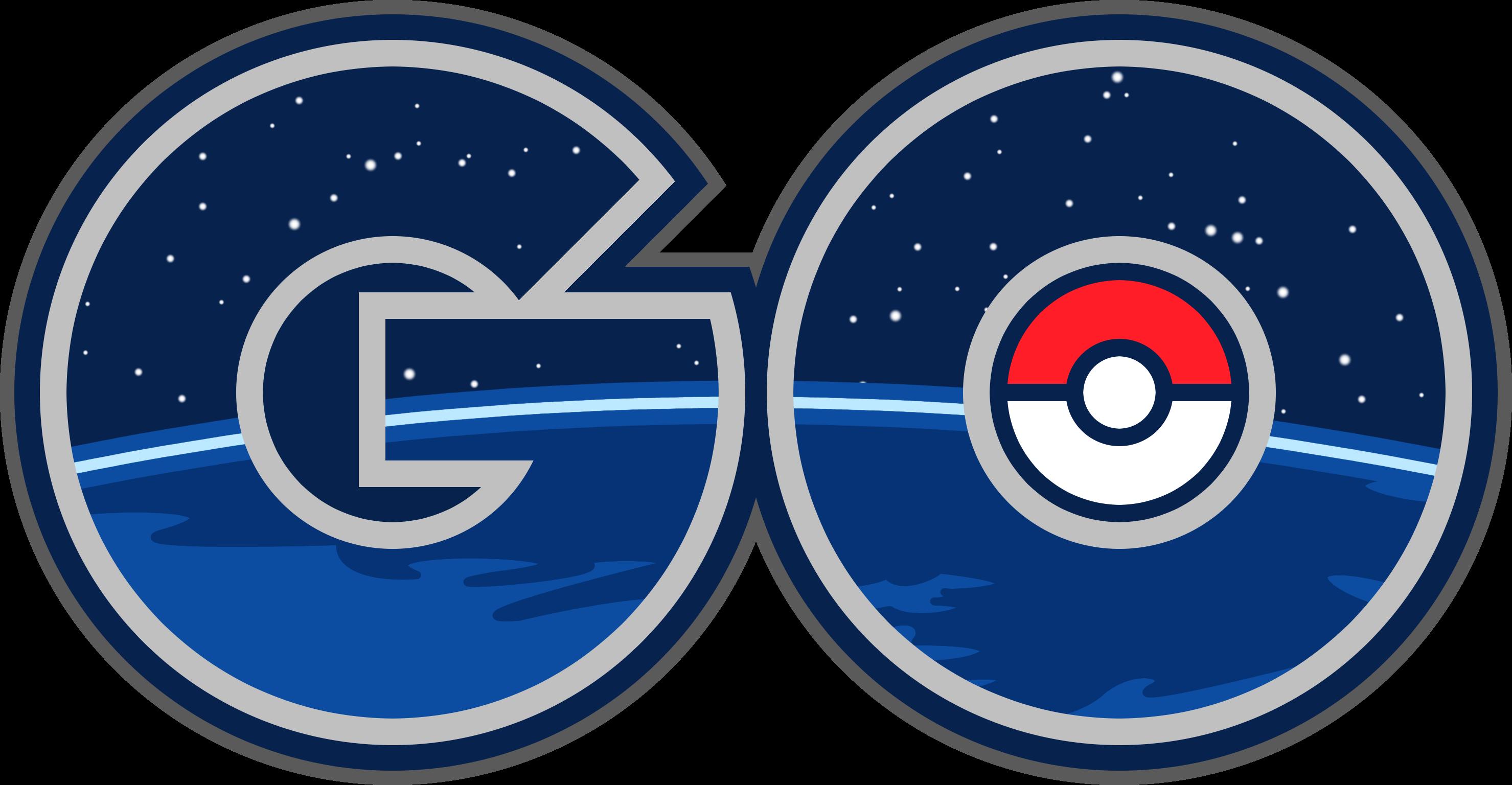 Pokemon Go Logo Vector Wallpaper