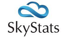 Sky Stats Logo