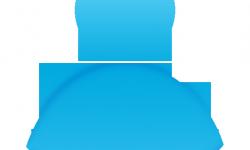 User Blue Logo