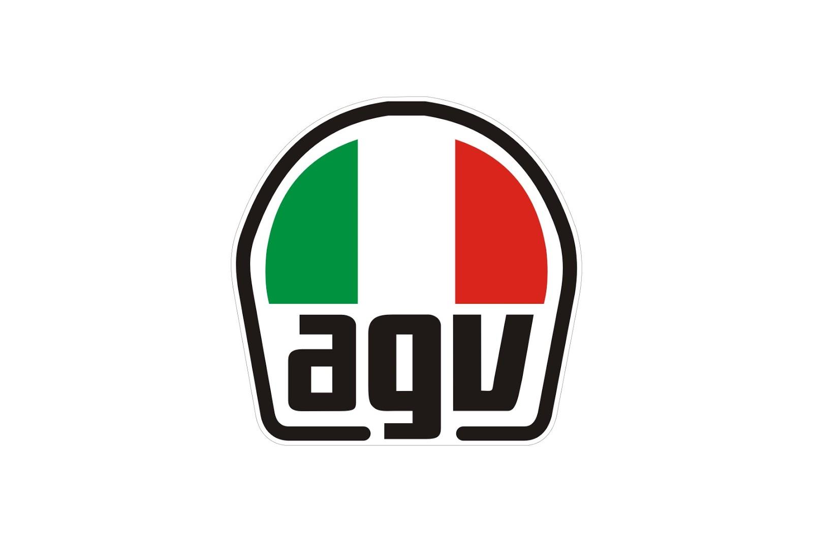 AGV Logo Wallpaper