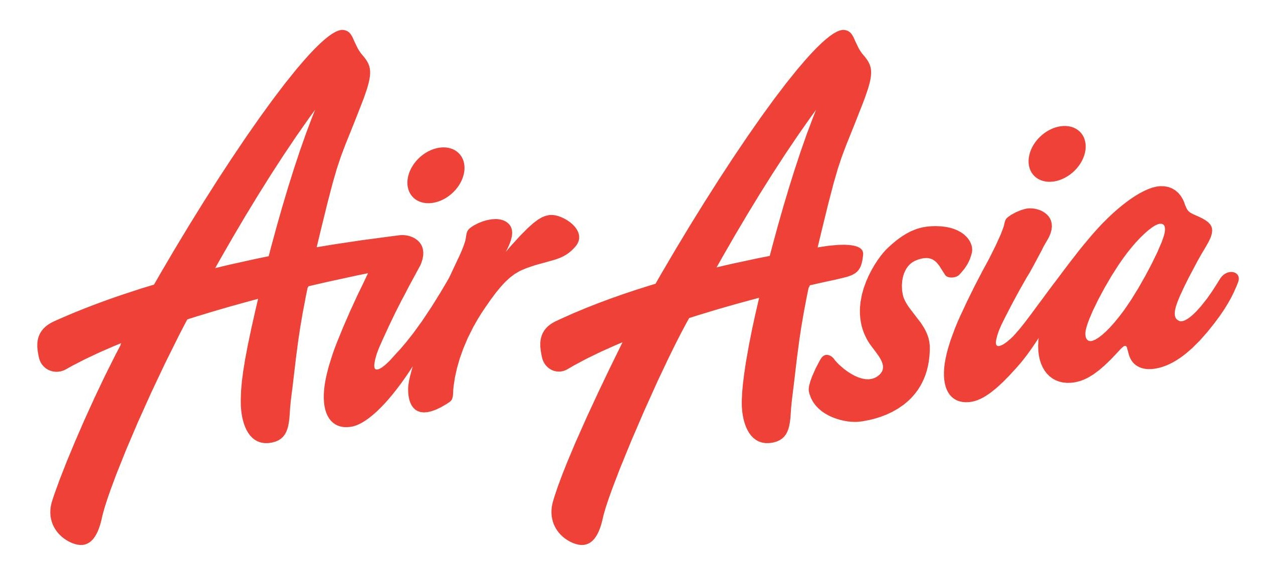 Air Asia Logo Wallpaper