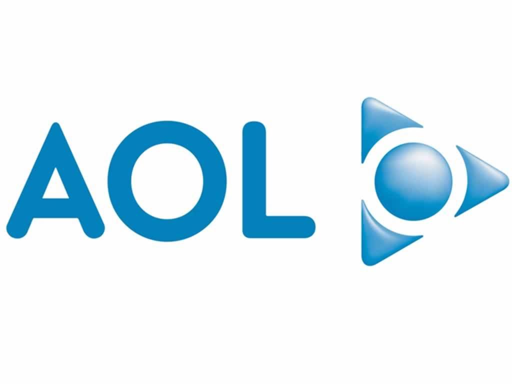 Aol Logo Wallpaper