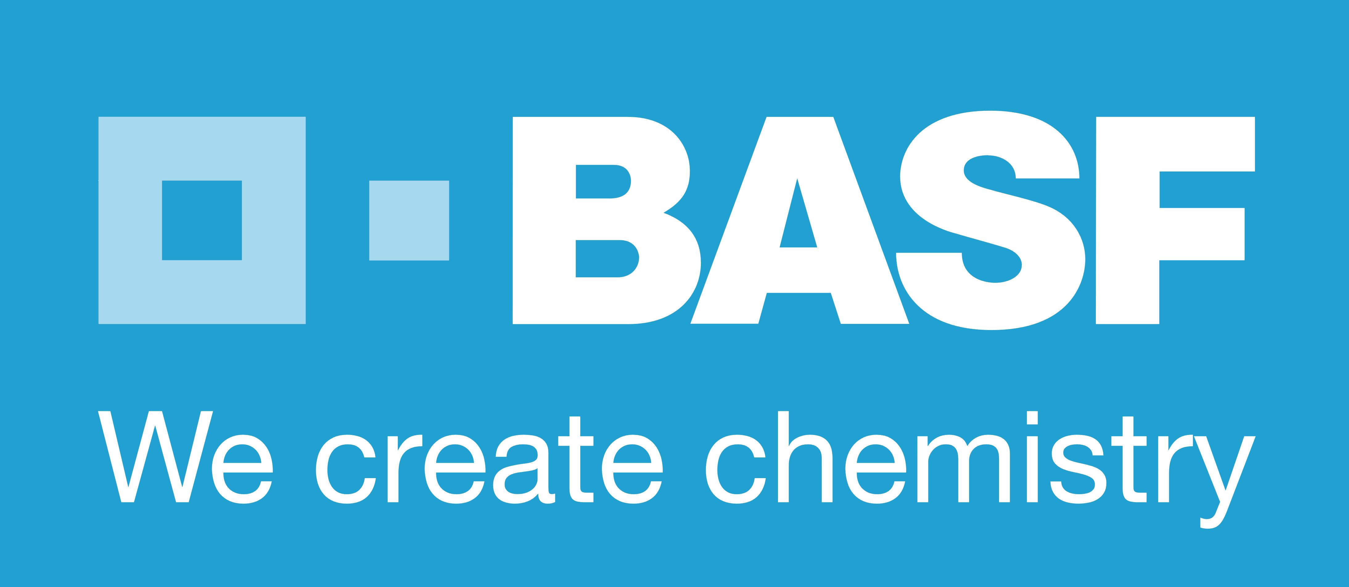 BASF Logo Wallpaper