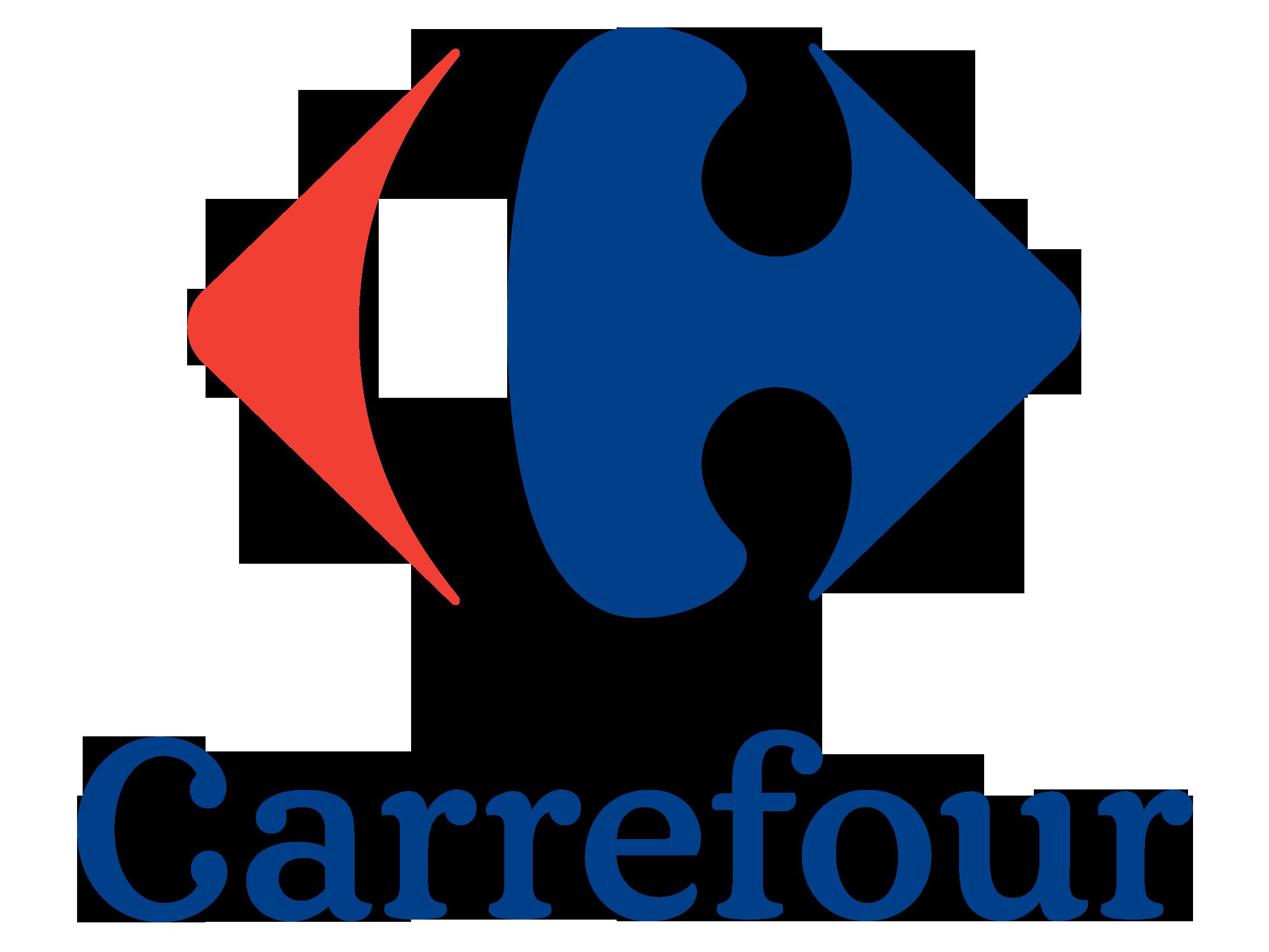 Carrefour Logo Wallpaper