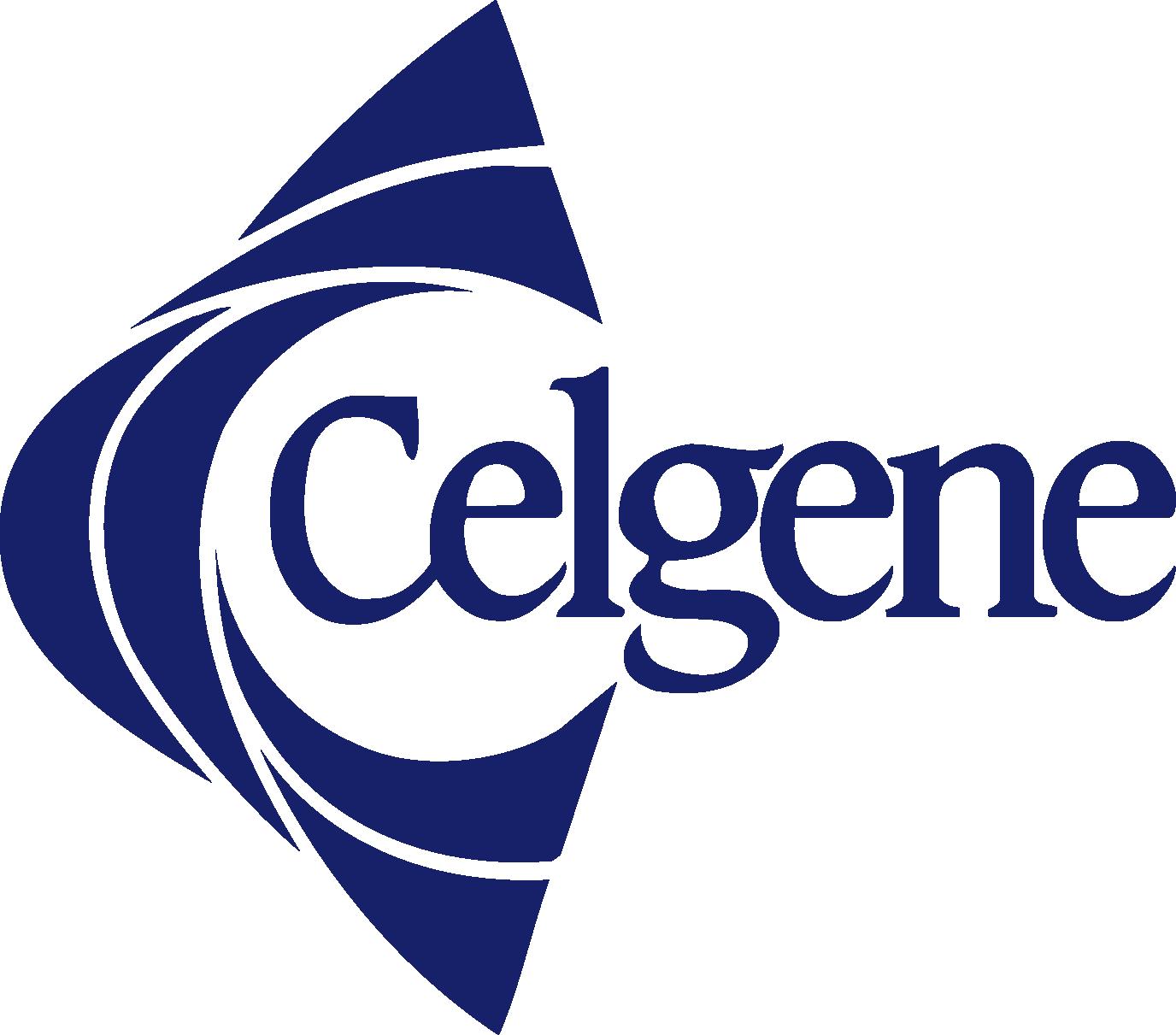 Celgene Logo Wallpaper