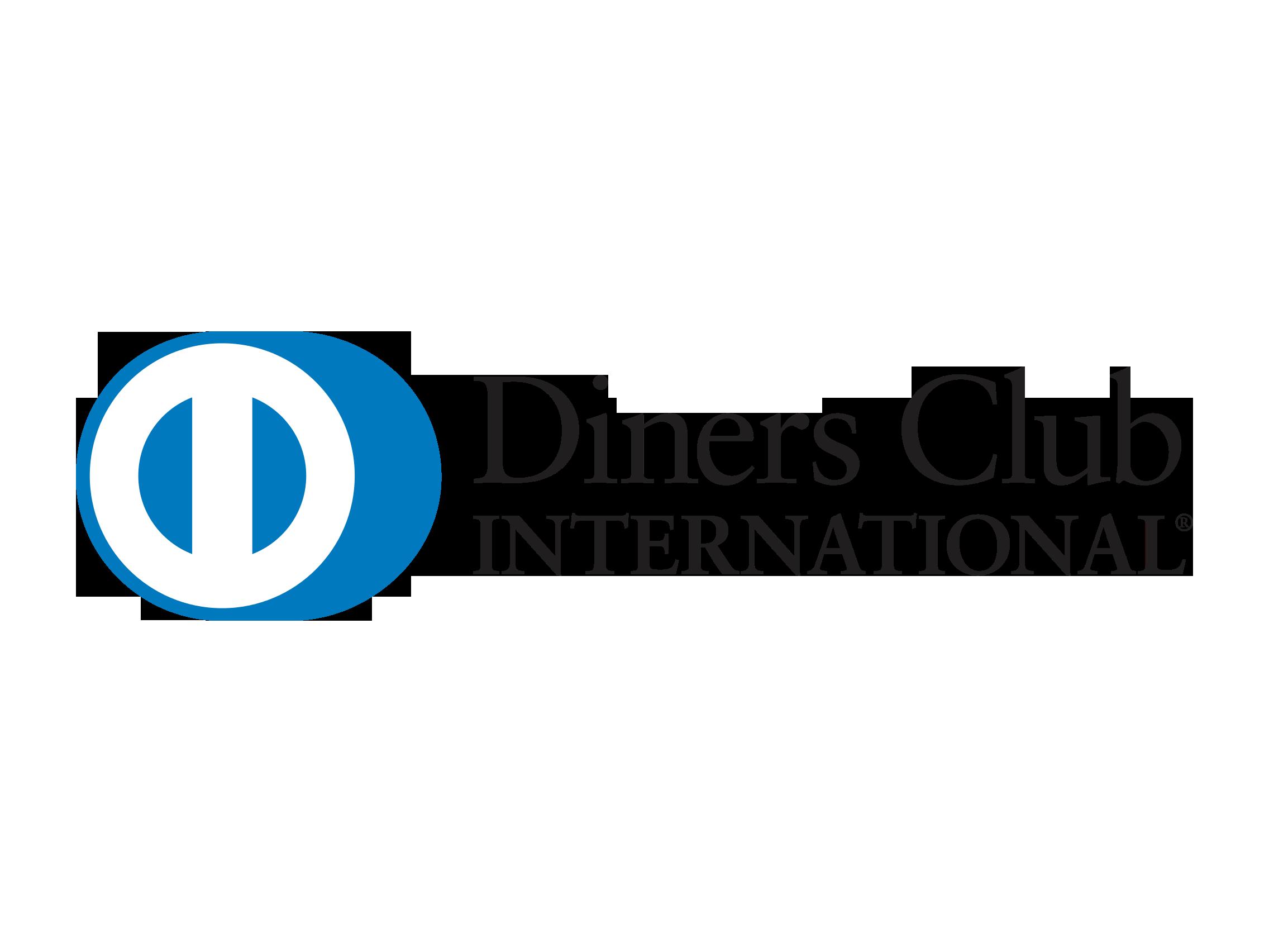Diners Club Logo Wallpaper