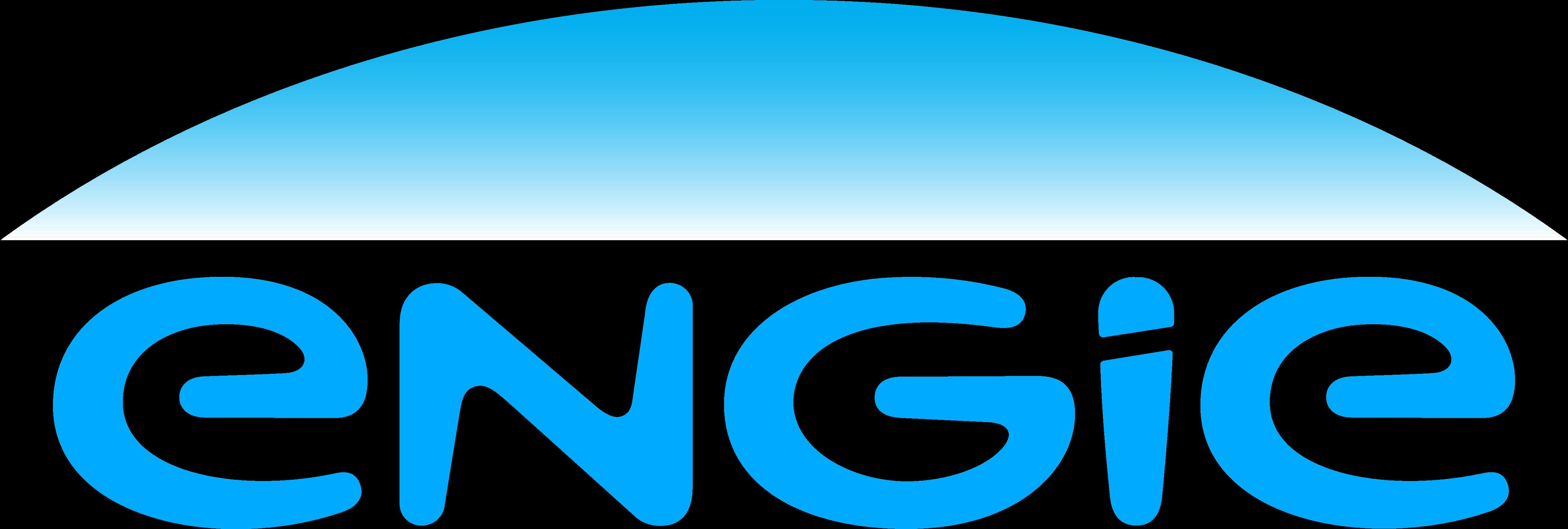 Engie Logo Wallpaper
