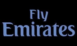 Fly Emirates Logo