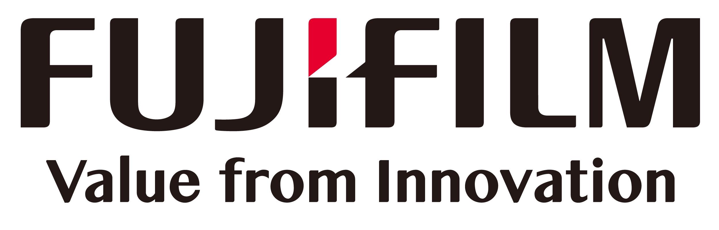 Fujifilm Logo Wallpaper
