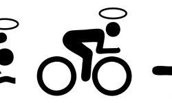 God Squad Triathlon Logo