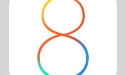 iPhone 8 Logo
