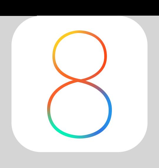 iPhone 8 Logo Wallpaper