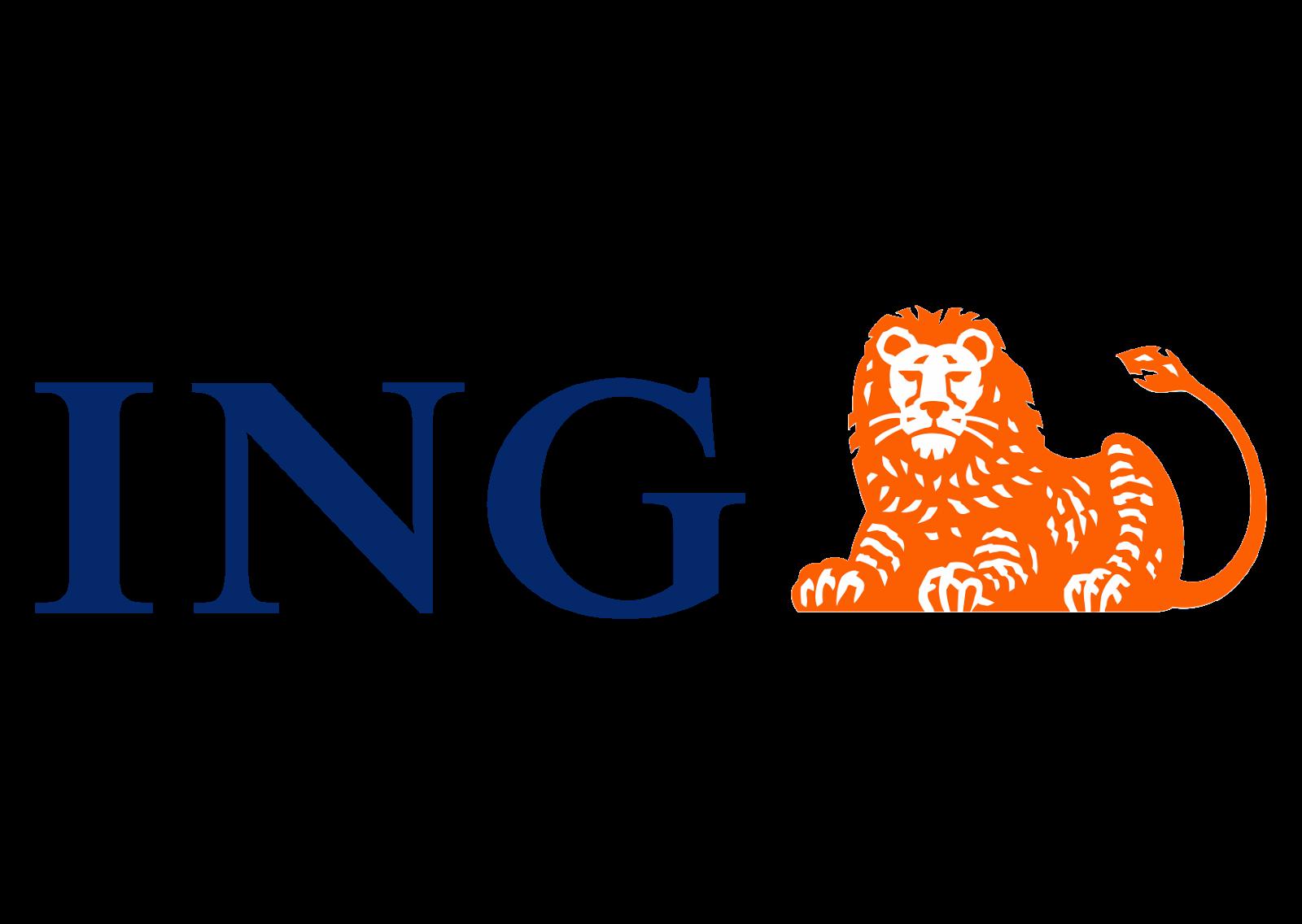ING Logo Wallpaper
