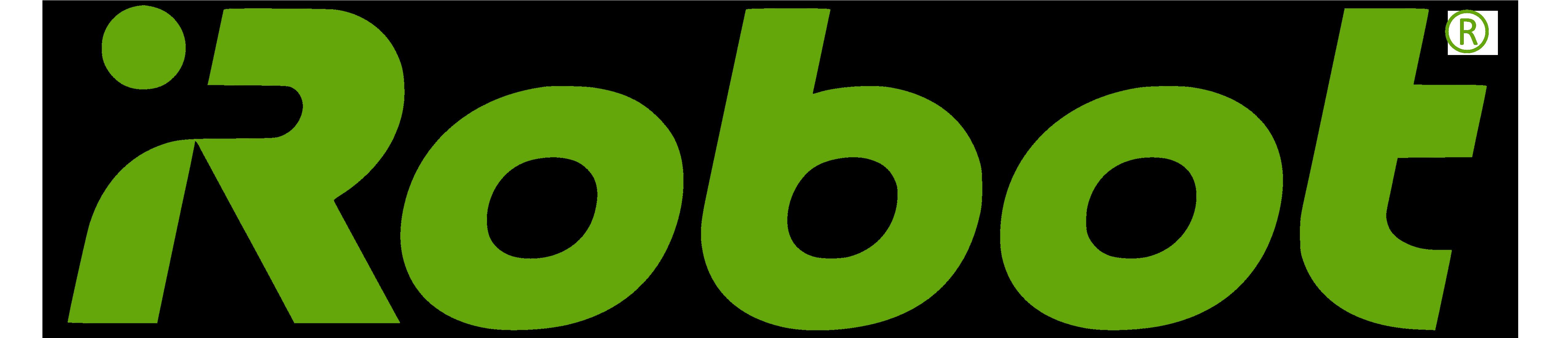 iRobot Logo Wallpaper