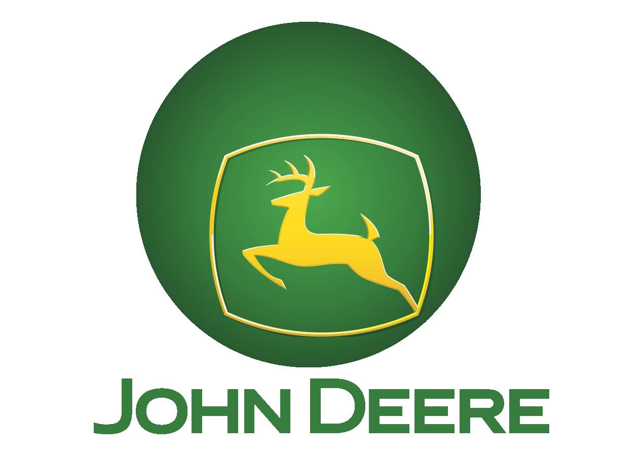 John Deere Logo Wallpaper