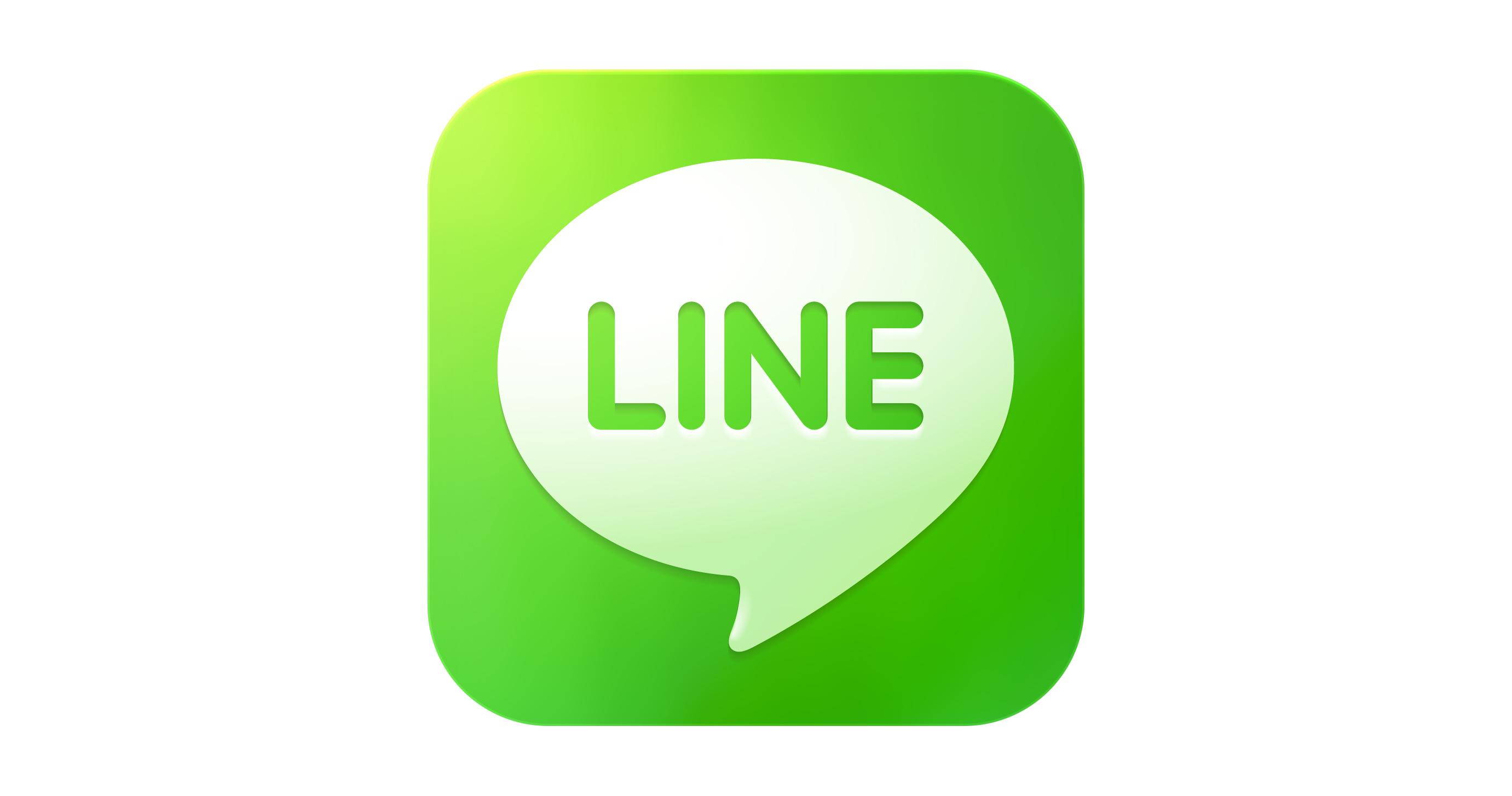 Line Icon Wallpaper
