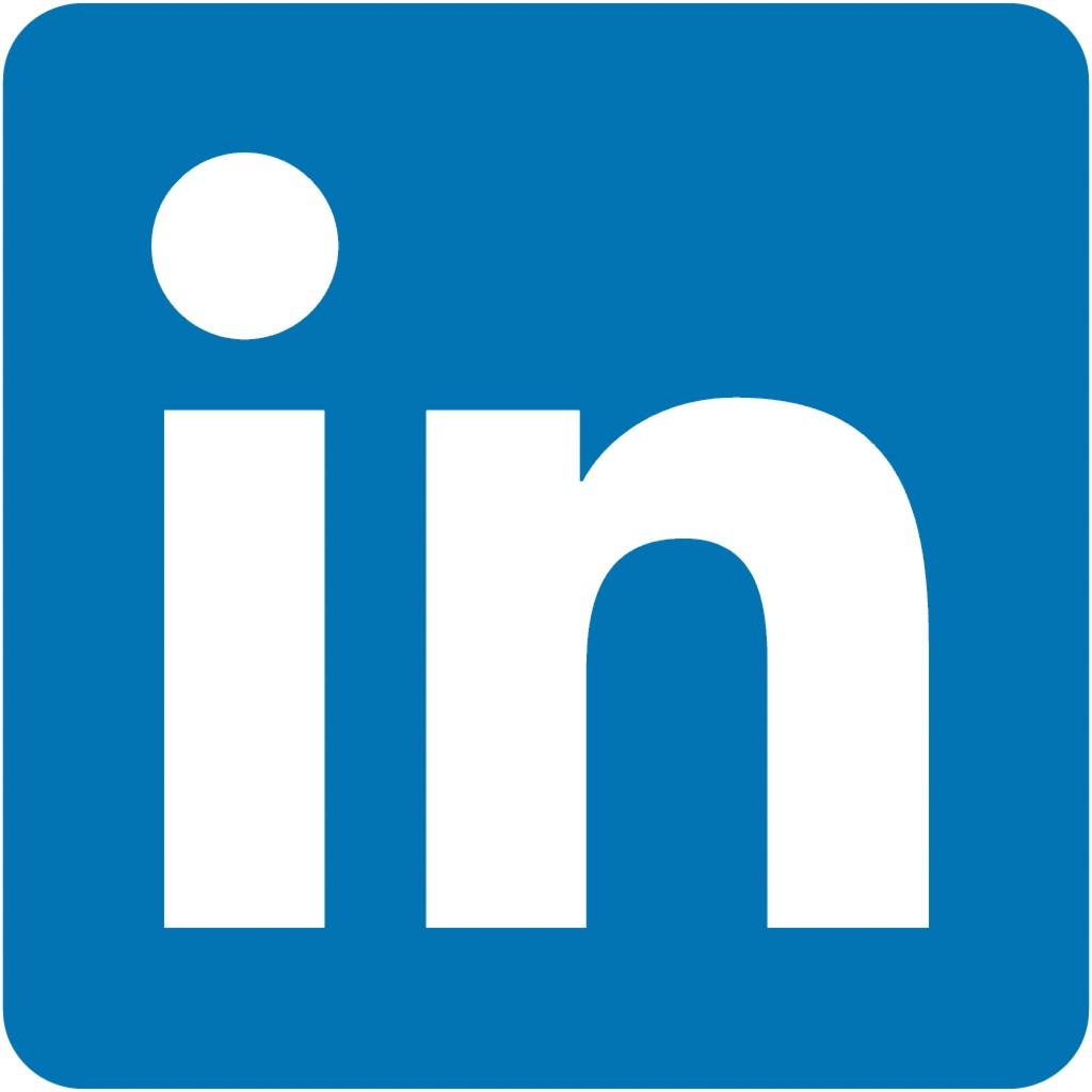 Linkedin Logo Wallpaper