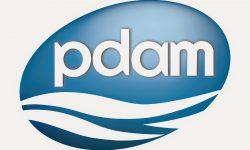 PDAM Logo