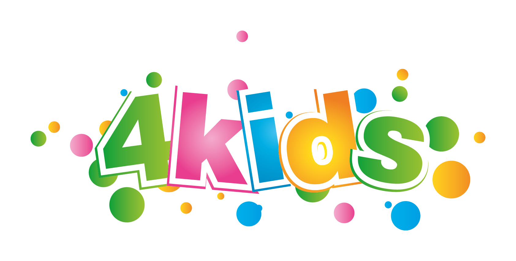 4Kids Logo Wallpaper