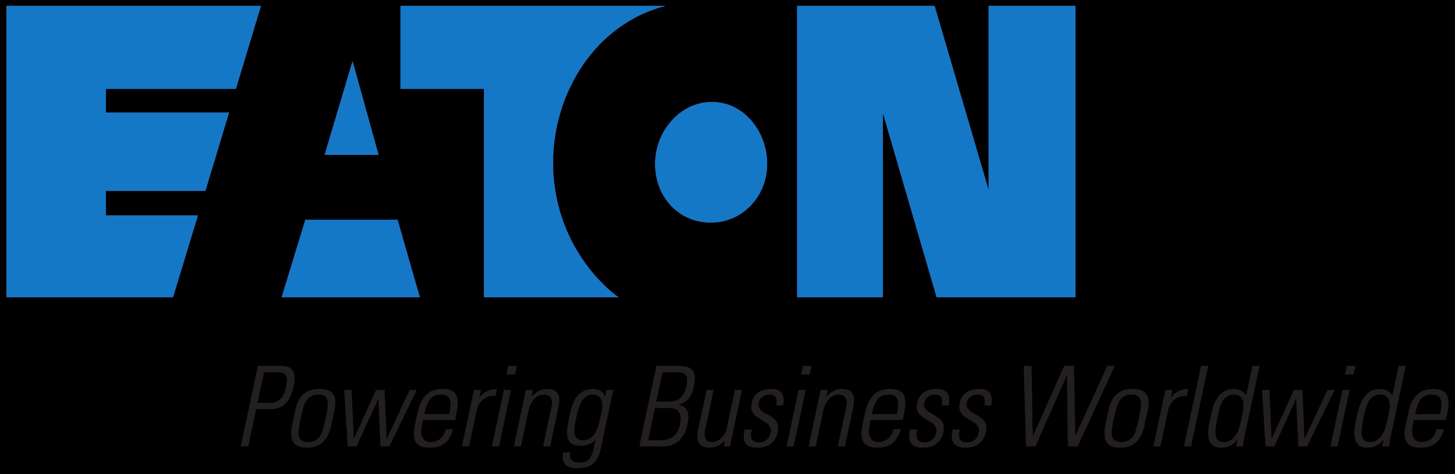 Eaton Logo Wallpaper