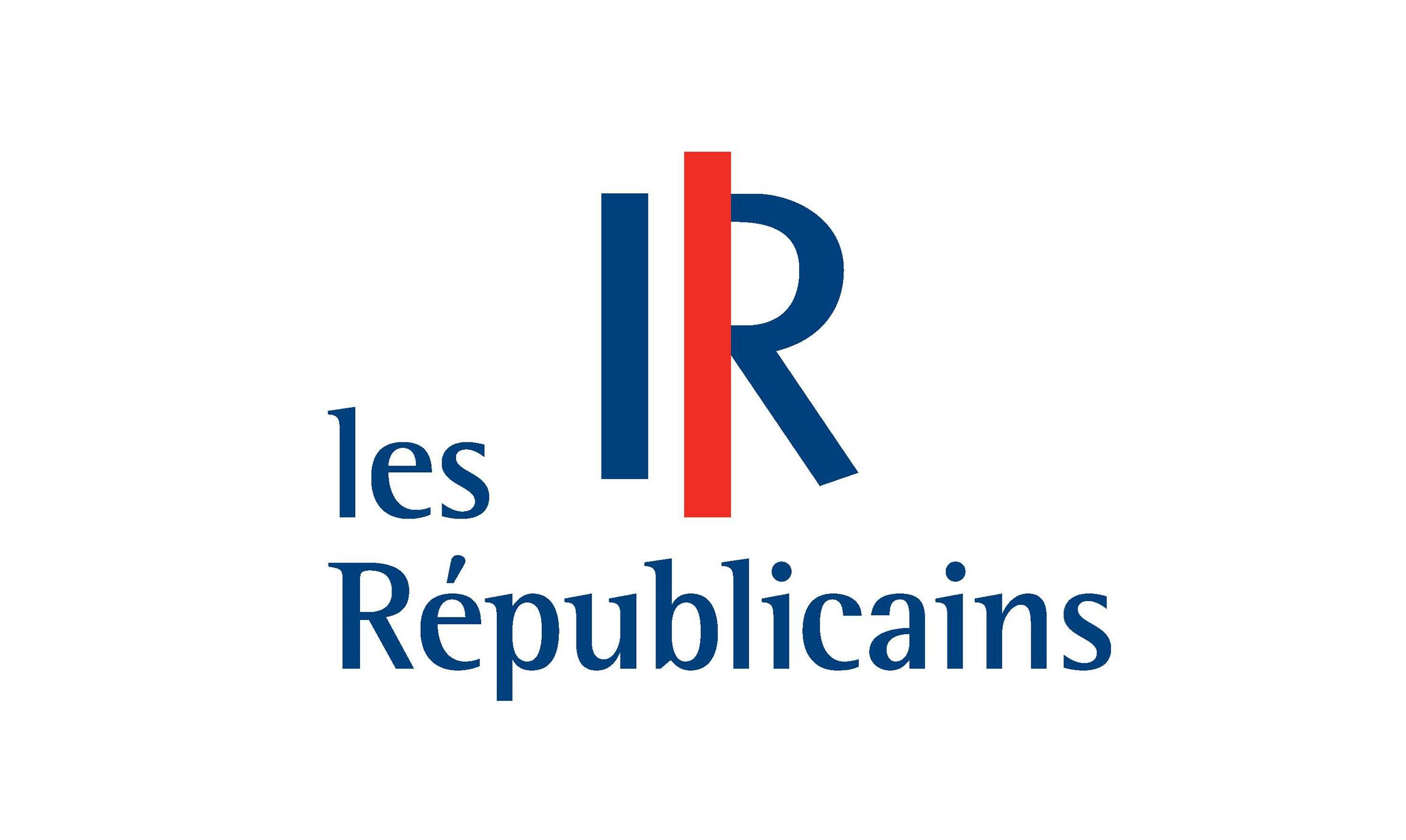 Les Republicains Logo Wallpaper