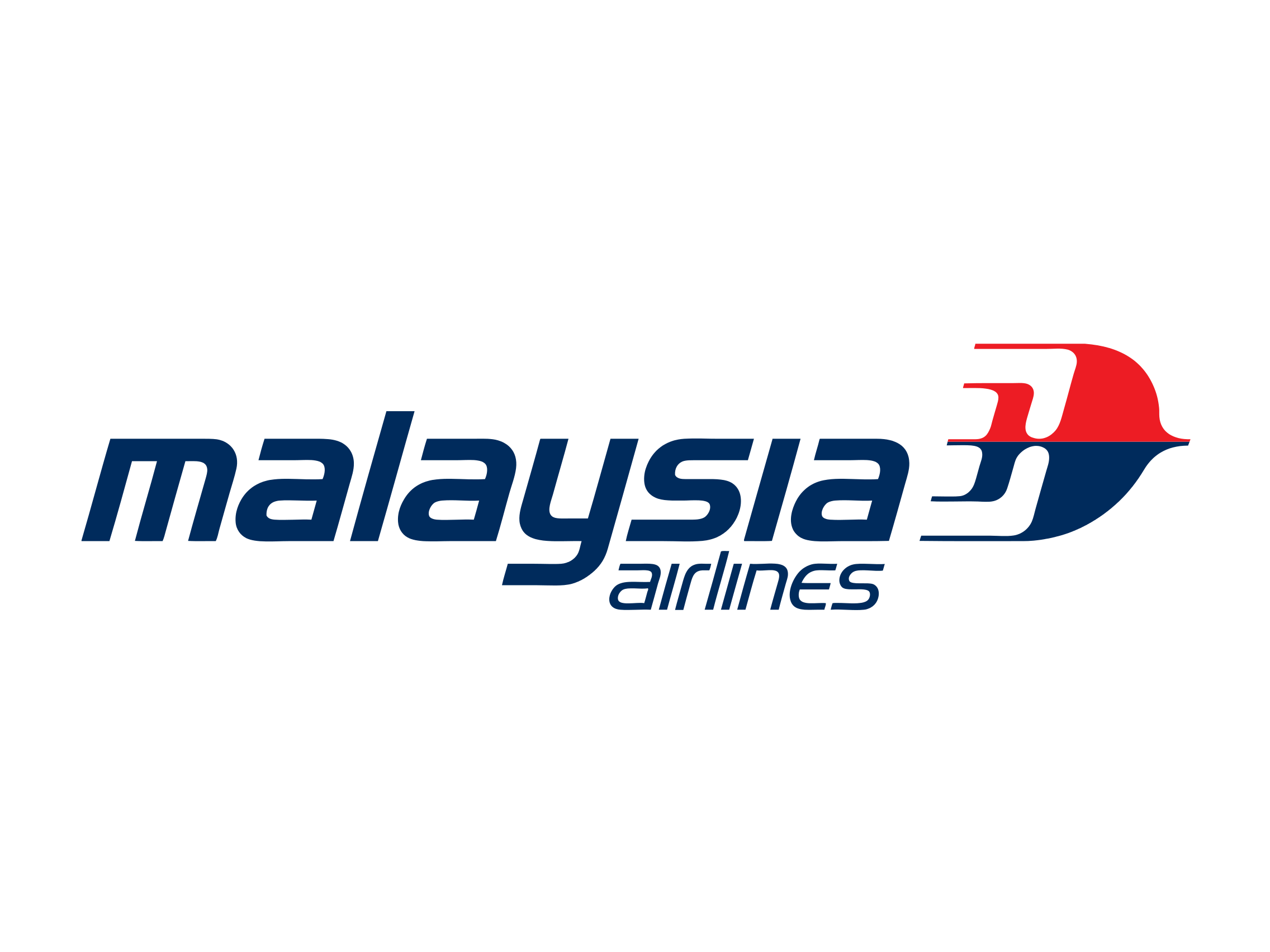 Malaysia Airlines Logo Wallpaper