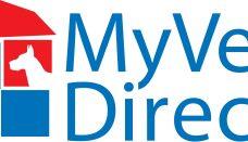 MyVetDirect Logo