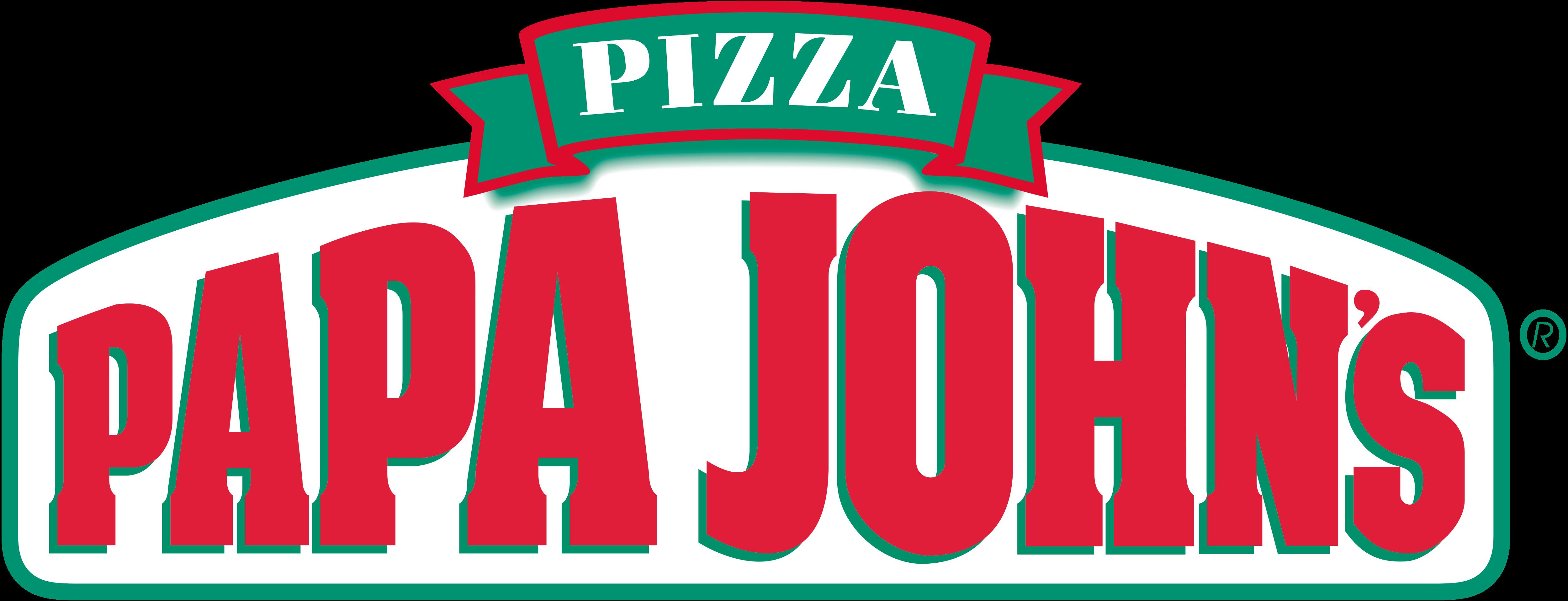 Papa Johns Logo Wallpaper