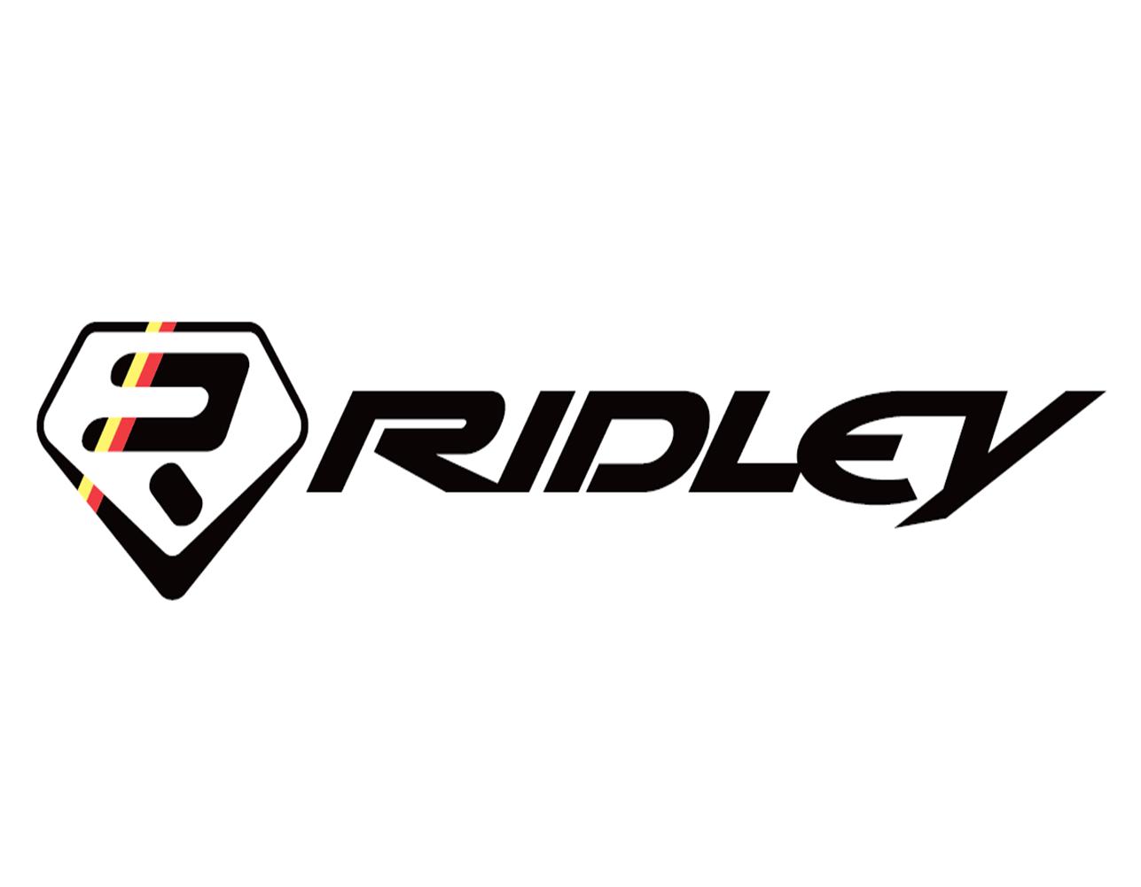 Ridley Logo Wallpaper
