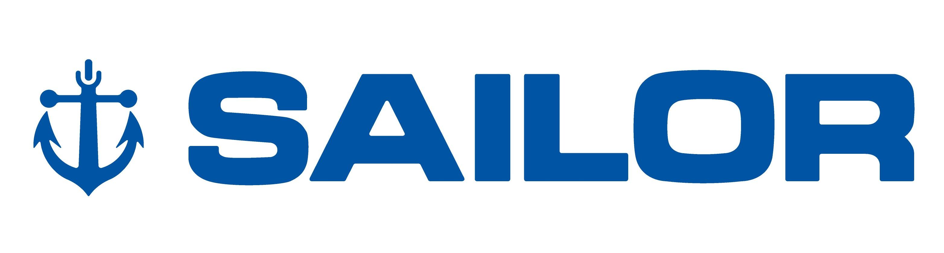 Sailor Logo Wallpaper