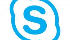 Skype Business Logo