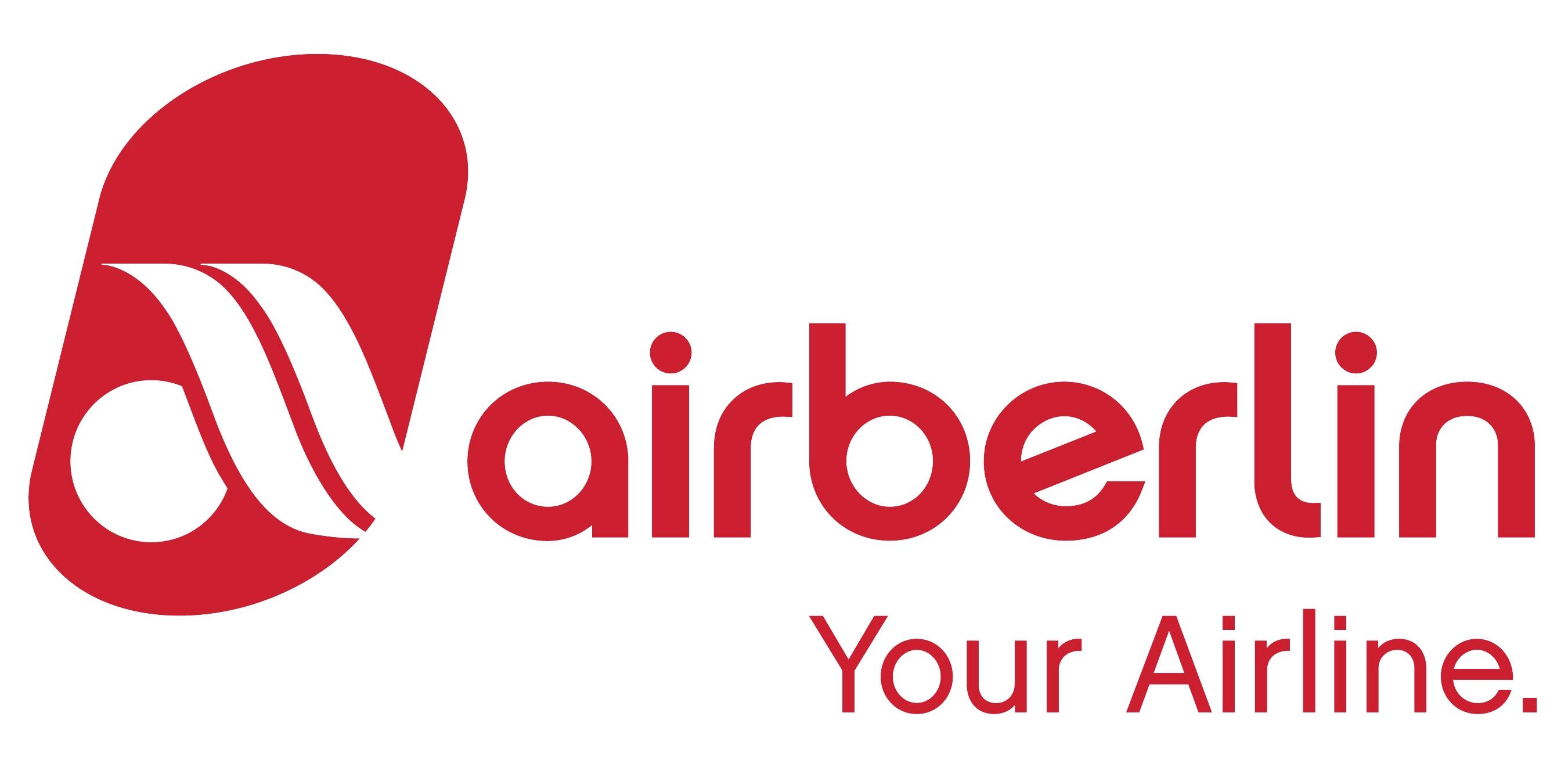 Air Berlin Logo Wallpaper