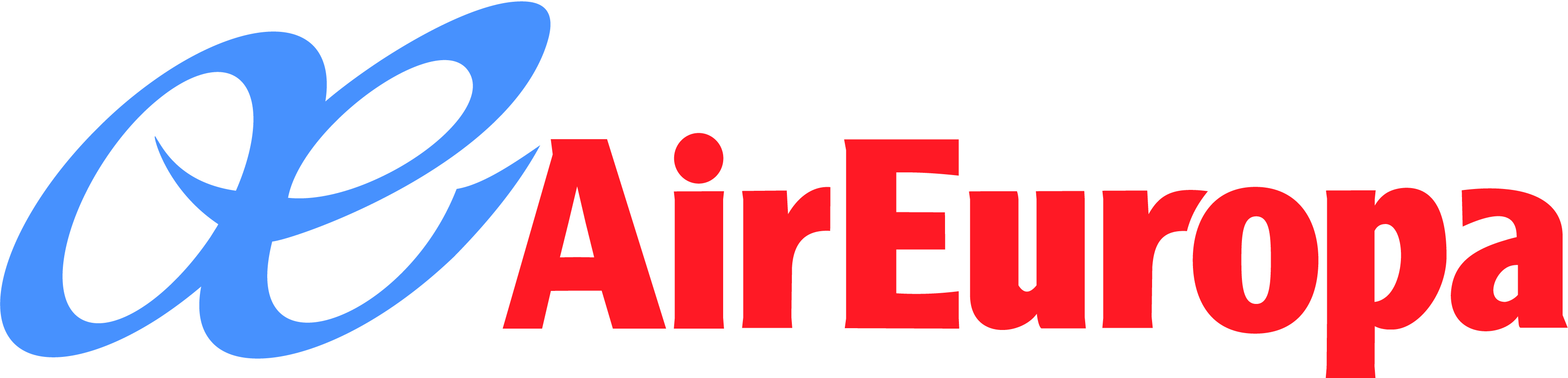 Air Europa Logo Wallpaper