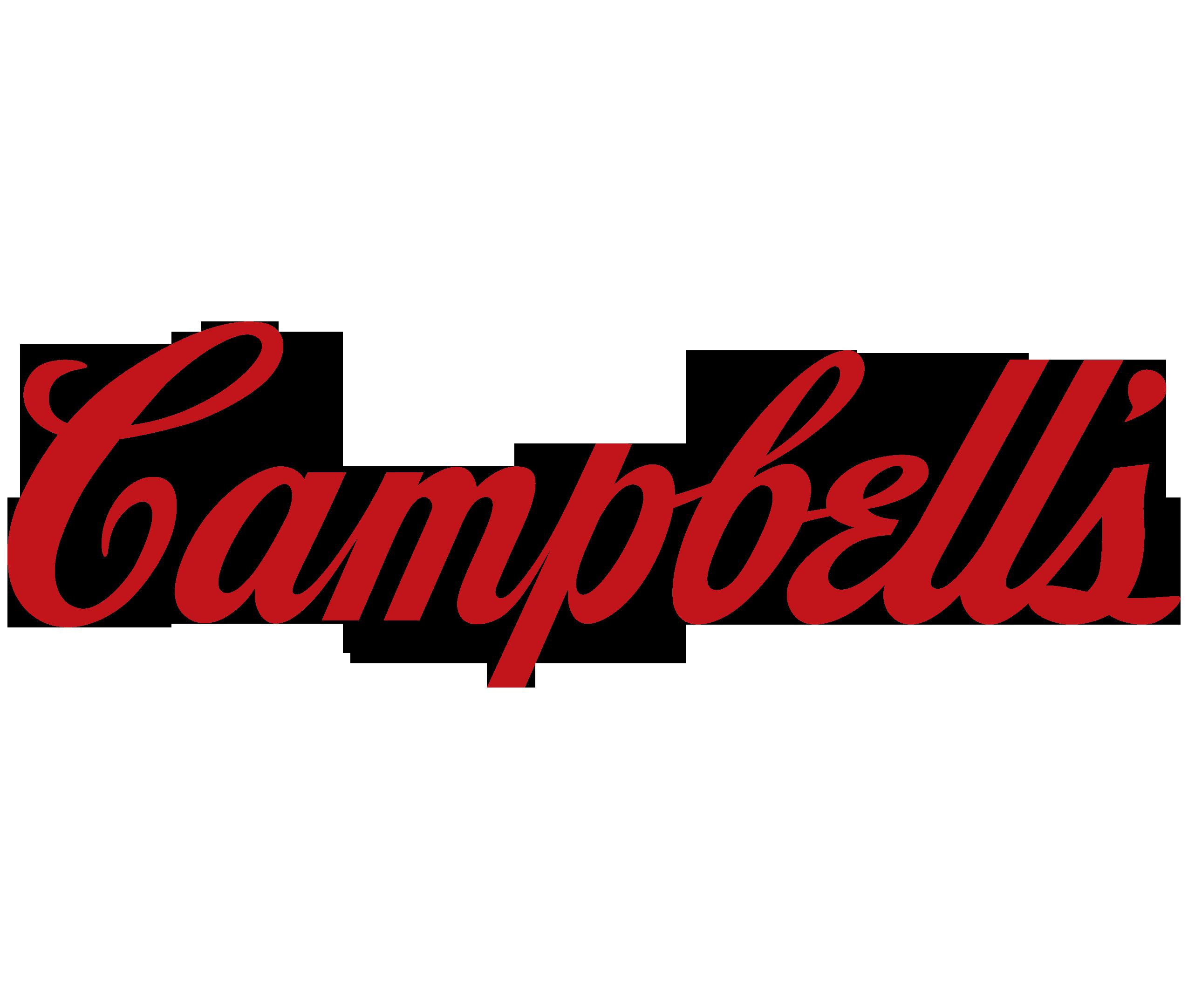 Campbells Logo Wallpaper