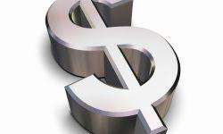 Dollar Emblem