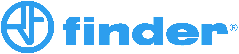 Finder Logo Wallpaper