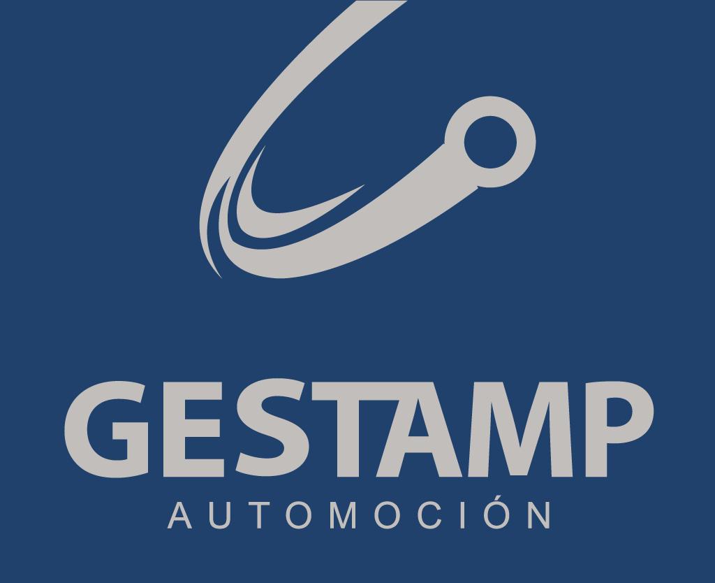 Gestamp Logo Wallpaper