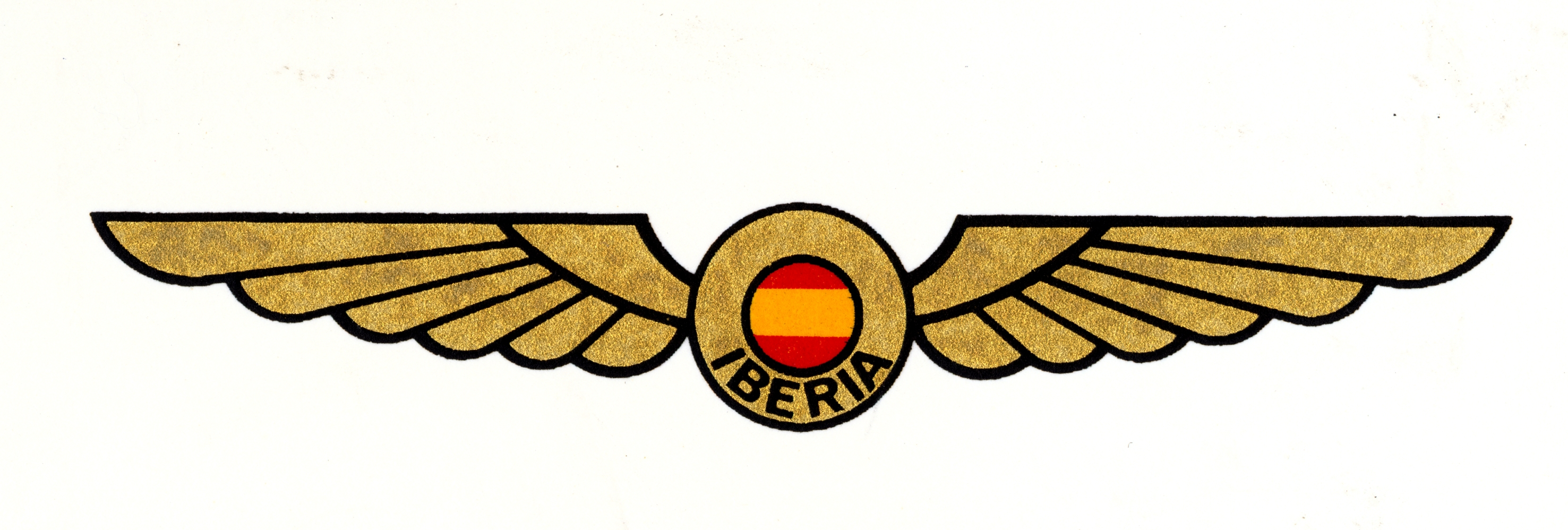 Iberia Logo Wallpaper