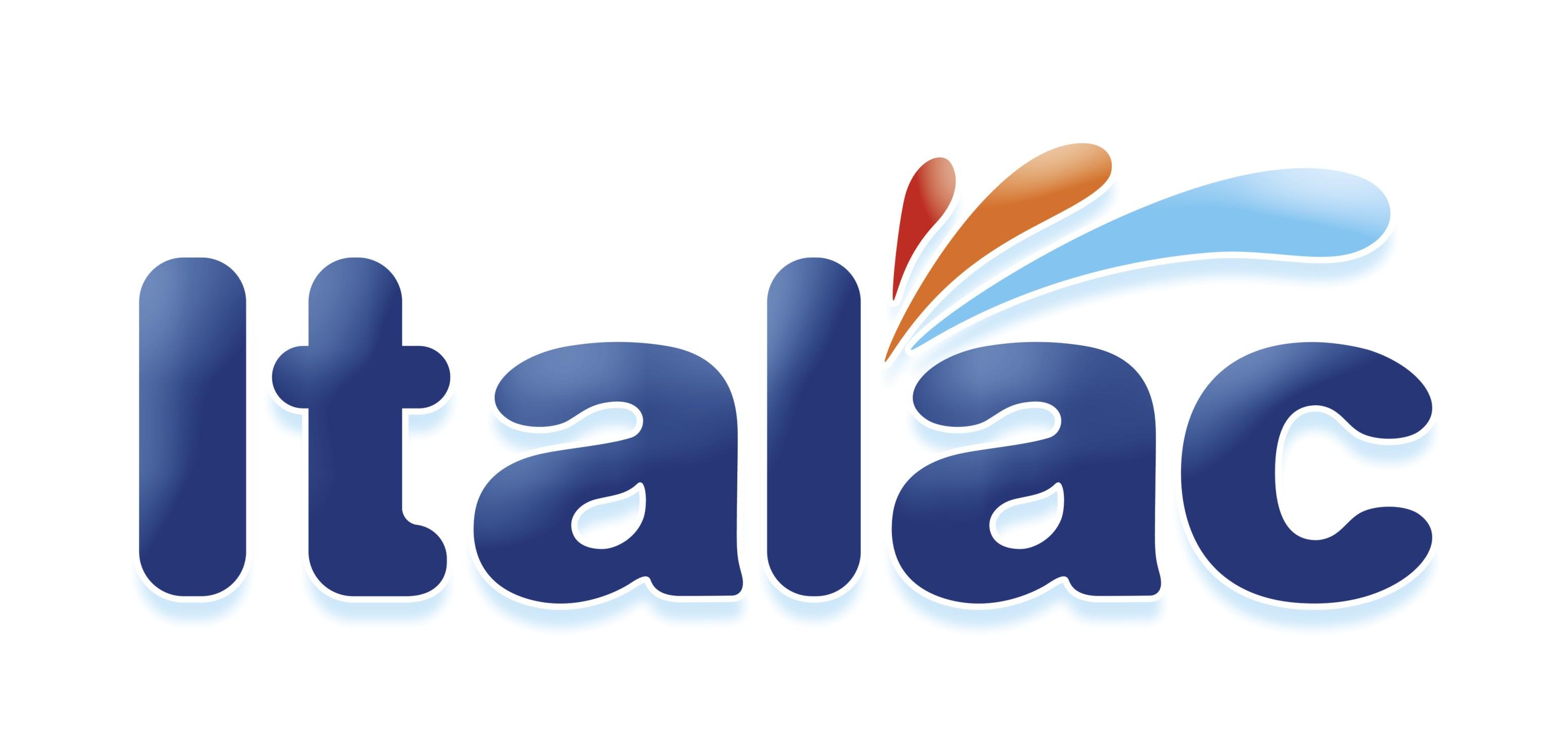Italac Logo Wallpaper