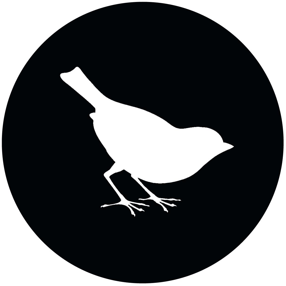 lOiseau Logo Wallpaper
