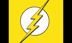 Lightning Logo Vector